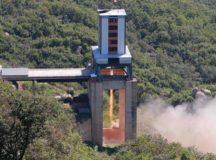 North Korea Announces Five-Year Space Plan