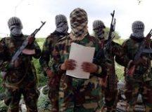 Al-Shabaab Kills 3 Teachers, Attacks Primary School In Kenya