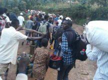 Rwanda To Investigate Refugee Violence In Kiziba Camp