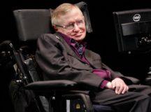 BREAKING: Staphen Hawking Dies (R.I.P. – 1942-2018)