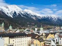Top Sights in Innsbruck, Austria