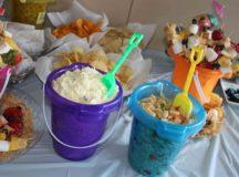 Beach Party Theme Food Ideas