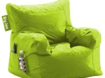 Cheap Dorm Room Chair – Beanbag Chair