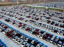 Amid Trump's Trade War with China, Beijing Slashes Tariffs on Imports