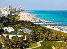 Budget Travel to Florida