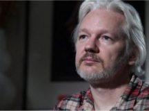 Sweden drops rape investigation on Julian Assange