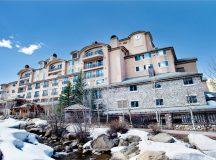 Three best Colorado ski resorts